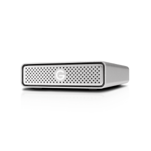 G-Technology 18TB G-DRIVE USB 3.1 Type-C External Hard Drive